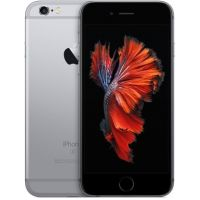 APPLE IPHONE 6S 64GB (SPACE GREY)