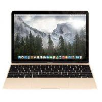 APPLE MACBOOK 12 2015 (GOLD) (MK4M2)