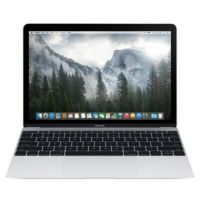 APPLE MACBOOK 12 2015 (SILVER) (MF855)