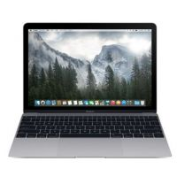 APPLE MACBOOK 12 2015 (SPACE GRAY) (MJY42)