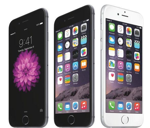 Apple iPhone 6 Plus 64GB (Space Grey)