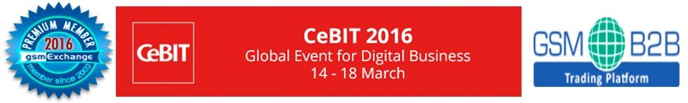 АвикоТрейд - участник международной выставки CeBIT